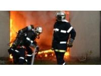Incendie : une quarantaine d'habitants évacuée à Vaulx-en-Velin