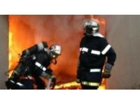 Un incendie désormais maîtrisé à Bron