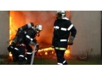 Un mort dans un incendie à Pontcharra-sur-Turdine