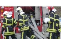 Incendie dans un hôpital psychiatrique de Saint-Cyr-au-Mont-d'Or