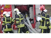 Rhône : un exercice de sécurité jeudi dans une entreprise de Belleville