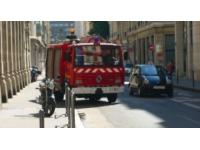 Décès d'un SDF à Lyon
