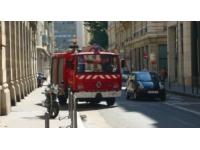 Lyon : feu électrique dans le 7e arrondissement