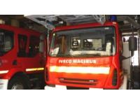 Rhône : un feu de canapé se déclare, un pompier-volontaire sauve son voisin