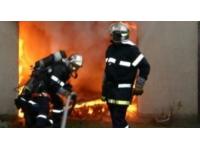 Supermarché incendié à Vaulx-en-Velin : des experts sur place ce lundi