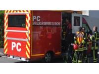 Un jeune homme se tue en voiture à Saint-Priest
