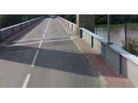 Le pont Koenig fermé dans la nuit de mardi à mercredi