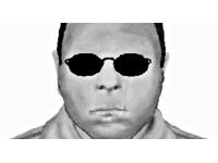 La police diffuse le portrait robot de l'agresseur présumé d'une joggeuse