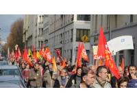 Industrie : manifestation et grève à Lyon mardi prochain