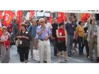 Lyon : la fonction publique dans la rue le 31 janvier