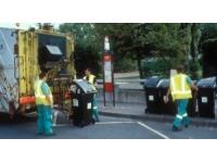 Trois blessés dans un accident à la déchetterie de Givors
