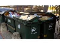 Il incendiait les poubelles de l'avenue du Mont-Blanc de Rillieux-la-Pape depuis 2008