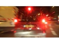 """Ils jouent à """"Need For Speed"""" dans les rues de Villeurbanne"""