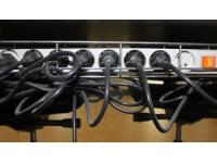 L'électricité a été rétablie à la Croix-Rousse