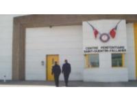 Un détenu se suicide dans sa cellule à la prison de Saint-Quentin-Fallavier