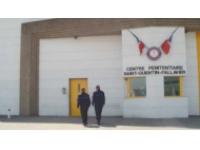 Deux surveillants de la prison de Saint-Quentin-Fallavier agressés dimanche