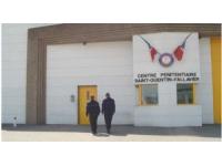 Un détenu tente de se suicider à la prison de Saint-Quentin-Fallavier