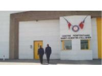 Un détenu se suicide dans la prison de Saint-Quentin-Fallavier près de Lyon