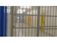 Corbas : un détenu met fin à ses jours
