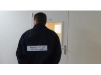 Un couteau indétectable découvert à la prison de Saint-Quentin-Fallavier
