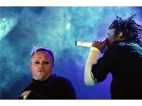 The Prodigy en concert à la Halle Tony Garnier le 16 avril