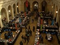 Lyon, capitale mondiale du livre en 2014 ?