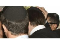 Le grand rabbin sépharade d'Israël en déplacement dans le Rhône