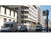 2 nouveaux radars feu rouge à Lyon