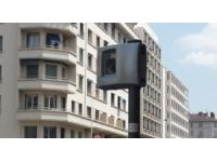 Deux nouveaux radars feu rouges à Lyon