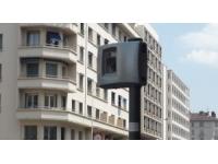 De Caluire à Lyon, un radar feu-rouge déménage