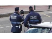 Opération policière de grande envergure dans les rues de Lyon
