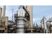Deux unités de la raffinerie de Feyzin à l'arrêt pour maintenance