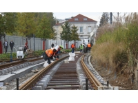 Une trentaine de maires et 550 élus contestent le tracé du contournement ferroviaire de Lyon