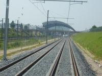 Rhône-Alpes : des chutes d'arbres ont perturbé le trafic des trains