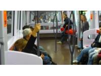 Pas de téléphone dans le métro pour le moment