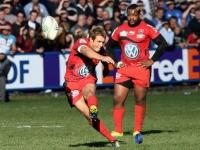 Rugby : un match du RC Toulon programmé à Lyon ?