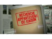Recherche appartement ou maison s'arrête à Lyon ce mardi