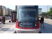 Le T3 et le Rhônexpress sont à l'arrêt à partir de samedi