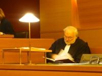 Miribel : un notaire condamné