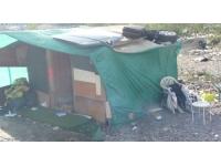 Saint-Fons : perquisitions et interpellations dans un campement de Roms