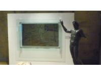 Vol d'une sculpture de Gustave Moreau à Sainte-Foy-lès-Lyon