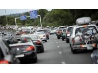 Vacances : une journée orange ce vendredi sur les routes de Rhône-Alpes