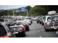 Rhône-Alpes : week-end plutôt chargé sur les routes