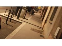 Lyon : le voleur de portable au tesson de bouteille derrière les barreaux