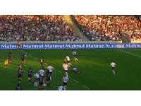 Rugby : l'US Bressane championne de France au stade de Gerland