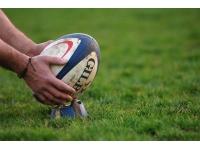 Grand Prix Series de Rugby à VII : la France termine troisième à Lyon