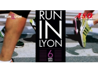 Le Run in Lyon voudrait à terme attirer 40 000 coureurs