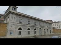 Lyon : début des travaux de reconversion de la prison Saint-Joseph le 19 avril