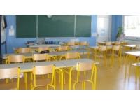 Education avec diverses annonces pour le département