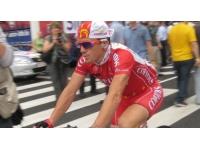 Tour de France : belle performance pour le Lyonnais Dumoulin